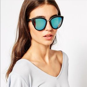 quay Accessories - quay my girl sunglasses