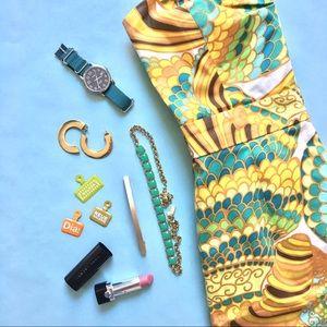 Banana Republic Dresses & Skirts - Trina Turk + BR Strapless Dress