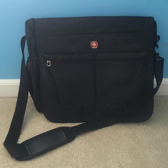 Swiss Army Bags