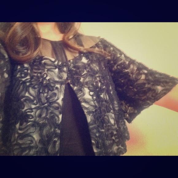 Marchesa Notte Jackets   Coats  2ed8ee6dedbaa