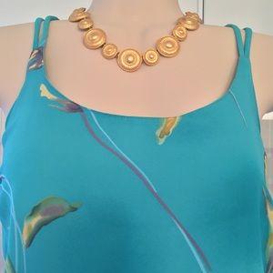 Gabrielle Dresses - GORGEOUS GABRIELLE Spaghetti Strap Dress
