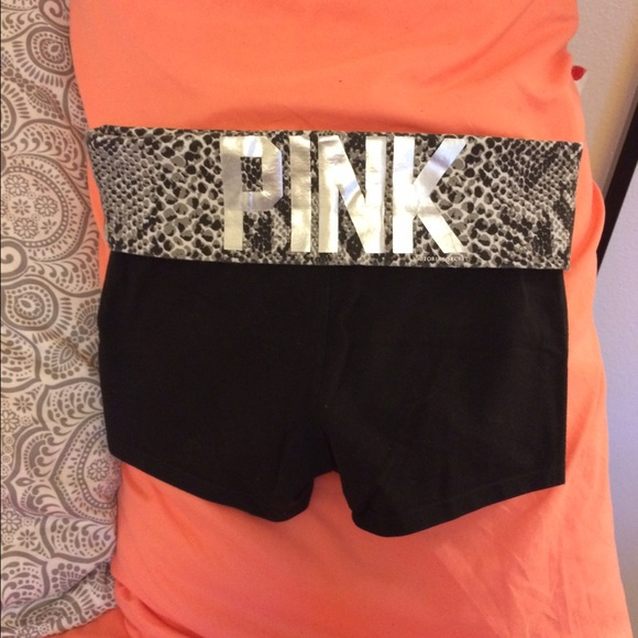 73% Off PINK Victoria's Secret Pants