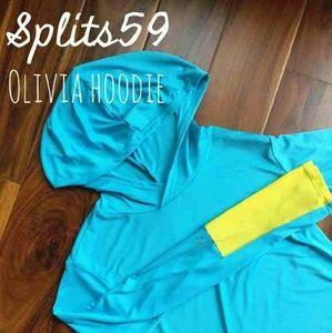 Splits 59 Olivia hoodie
