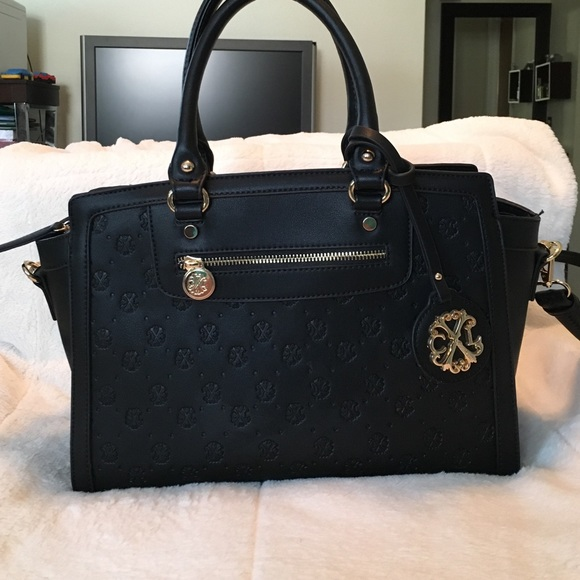 9adbd38e2 Christian Lacroix Bags | Black Handbag | Poshmark
