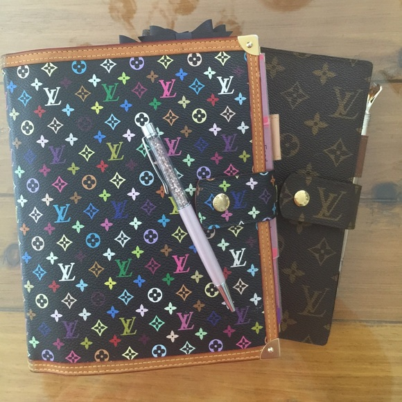 a321fdee1111 Louis Vuitton Agenda Gm For Sale
