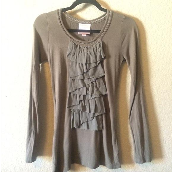 Romeo & Juliet Couture Tops - ROMEO & JULIET COUTURE shirt