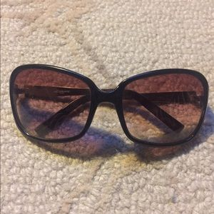 Liz Claiborne Brown Sunglasses