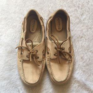 Sperry Top-Sider Shoes - Mauve sperries