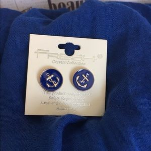 New Sailor earrings