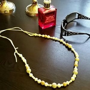 Jewelmint Jewelry - Unique necklace