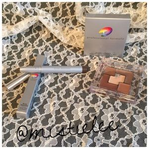 Physicians Formula Other - Cream to Powder Shadow Palette Brown Brow Pencil