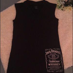 Jack Daniels tunic for sale