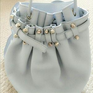 *Rare Color* Alexander Wang Studded Bucket Bag