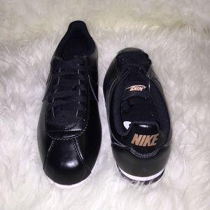 Nike Cortez Rosegold