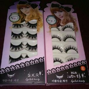 Other - 👀20 Eyelashes Get The House of Lashes Iconic Look