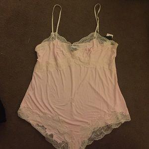 565ffb67880 Natori Intimates   Sleepwear - Natori bodysuit  teddy  lingerie