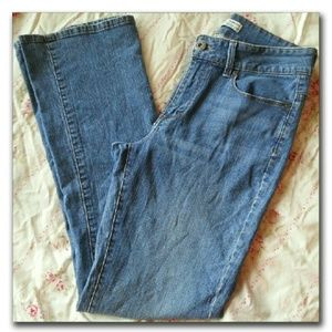 Lee Denim - Soft Boot Cut Jeans