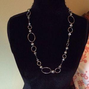 Lia Sophia Jewelry - Lia Sophia long necklace