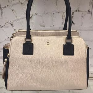 "Kate Spade ""Cobble Hill"" tote"