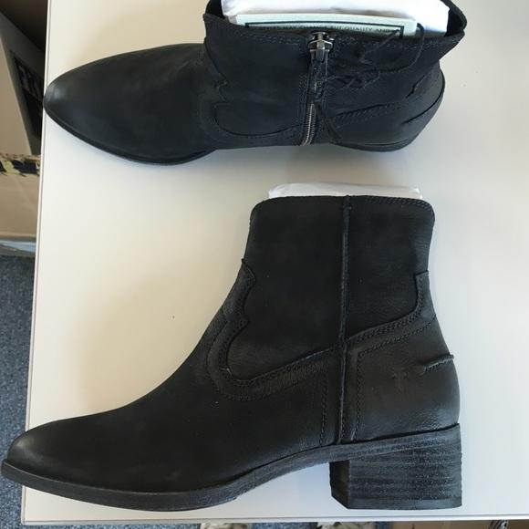 Women's Ray Seam Short Boot