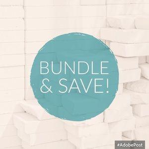 Other - Bundles...bundles...everywhere!!!