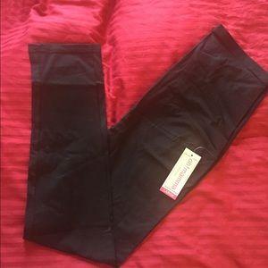 Oh! Mamma Pants - NWT black maternity leggings
