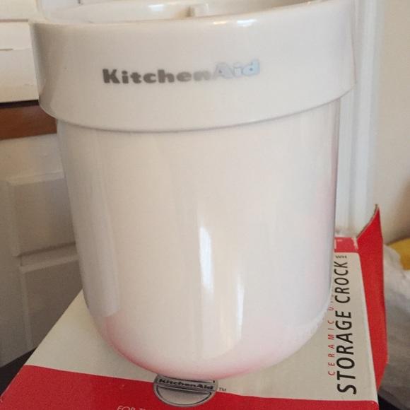 Kitchenaid Utensil Holder