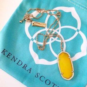 Kendra Scott Elise Pendant