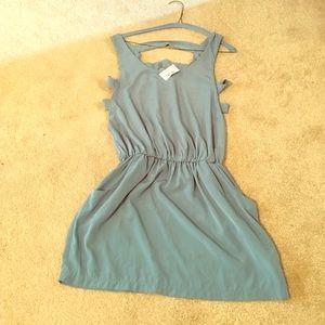 Peppermint brand dress