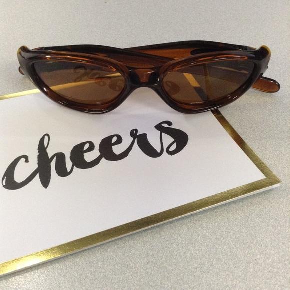 vintage oakley sunglasses  Oakley - VINTAGE Tortoise Shell OAKLEY Sunglasses from Melissa\u0027s ...