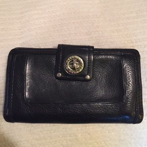 Sold! Marc by Marc Jacobs turnkey wallet.
