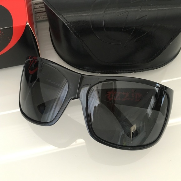 040c91dc7b7 Electric Accessories - Polarized Limited edition OZZIE by ELECTRIC VISUAL