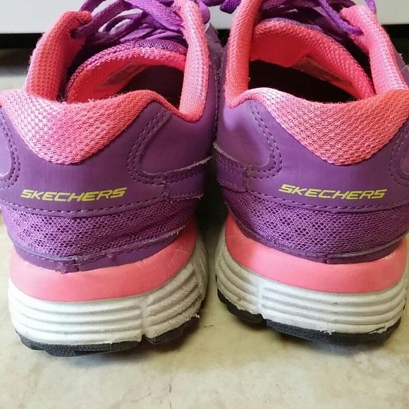 Zapatos Skechers Tamaño De 7.5 1q40EfytdE