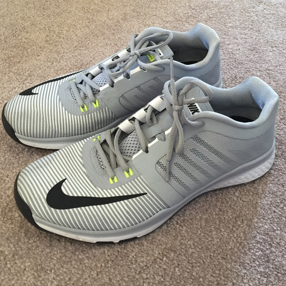 Barely worn Nike Zoom Speed TR