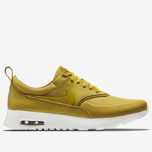 Poshmark 7 Shoes Premium Air Thea Max Nike wxYOw