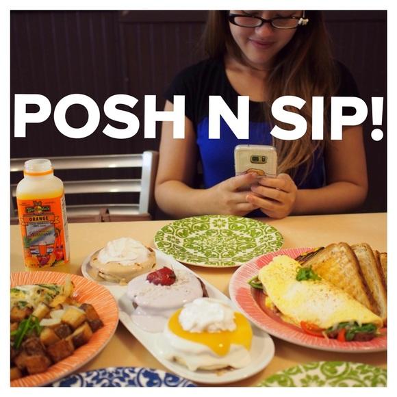 Posh N Sip Other - Posh N Sip Honolulu! 3/24