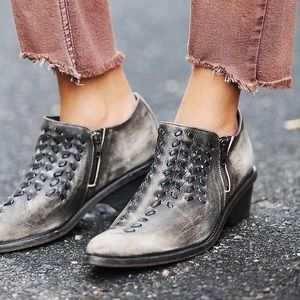 Free People Indio Ankle Boot