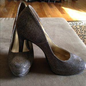Fioni Night  Shoes - Glitter pumps