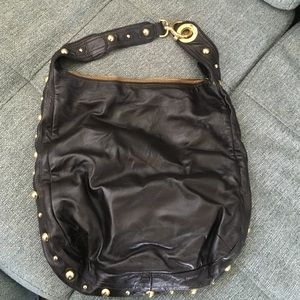 Goldenbleu Leather Purse
