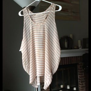 Sweet Rain Tops - Cut out sweet rain blouse