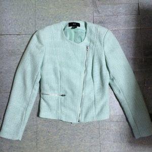 H&M Shimmer Jacket
