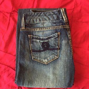 Seven7 Denim - Sale!Authentic Seven7 low rise jeans! Never worn!