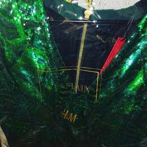Balmain Dresses & Skirts - NWT HMBALMAIN DRESS