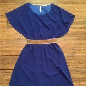 Dresses & Skirts - 🎉HOST PICK🎉 Navy Dress