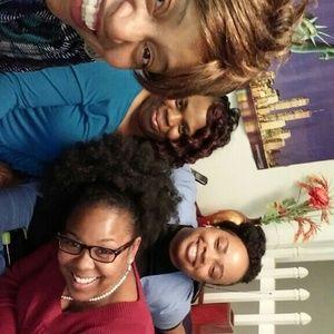 Posh N Sip March 24 Riverdale GA Girls make??party