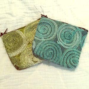 Accessories - Handmade coin purse