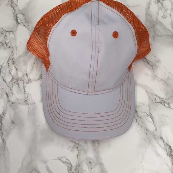 NWT Athleta Trucker Hat made by Headsweats a1b829632224