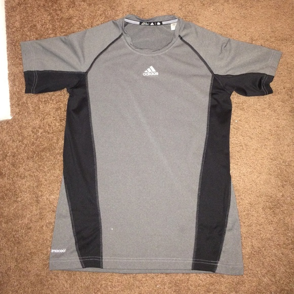 Adidas Tops - Adidas Dri fit shirt 065e5a2e5387