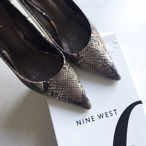 [Nine West] Novao Pumps