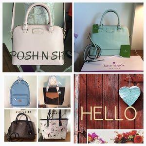 Posh N Sip Bags - Posh n Sip Party 🌴MIAMI🌴 3/24/2016